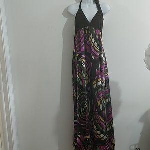 Candies XL Maxi dress
